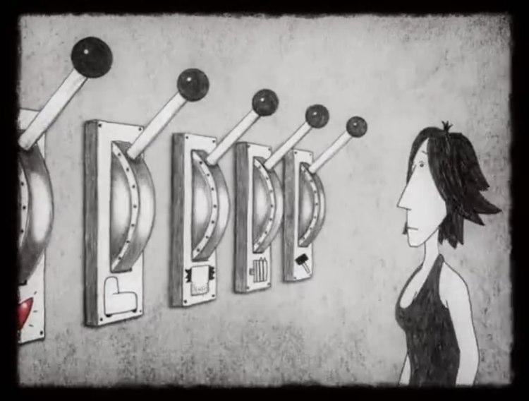 Yulia - Animação francesa de 2009