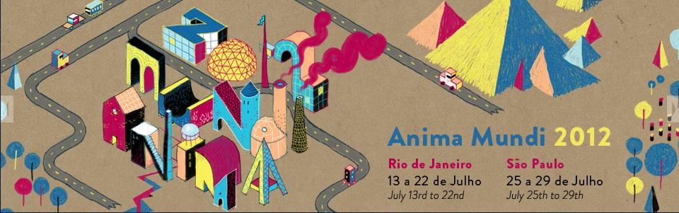 Anima Mundi 2012
