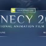 Annecy 2012 – Assista as vinhetas da Gobelins para o festival
