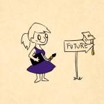 21 Years in 7 Minutes – A vida desta estudante resumida em um filme de animação
