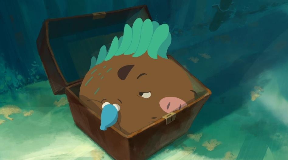 Pig Box