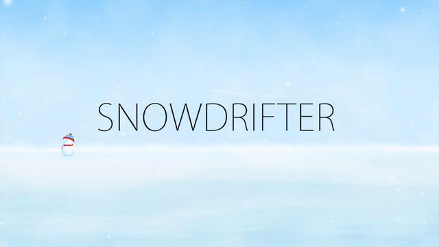 Snowdrifter