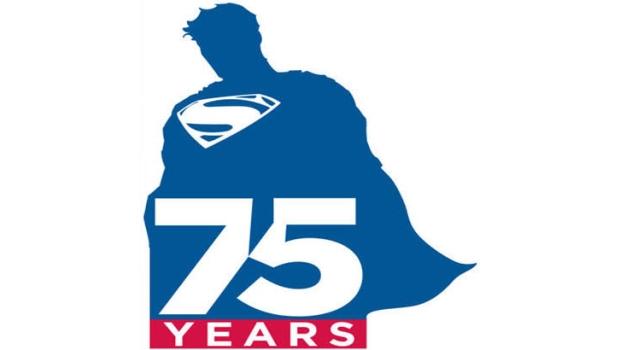 75 anos do Superman