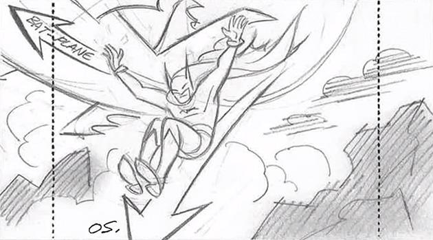 Batman Strange Days 02