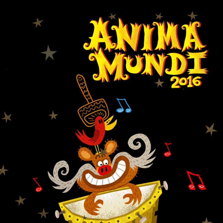 Anima Mundi 2016 XL