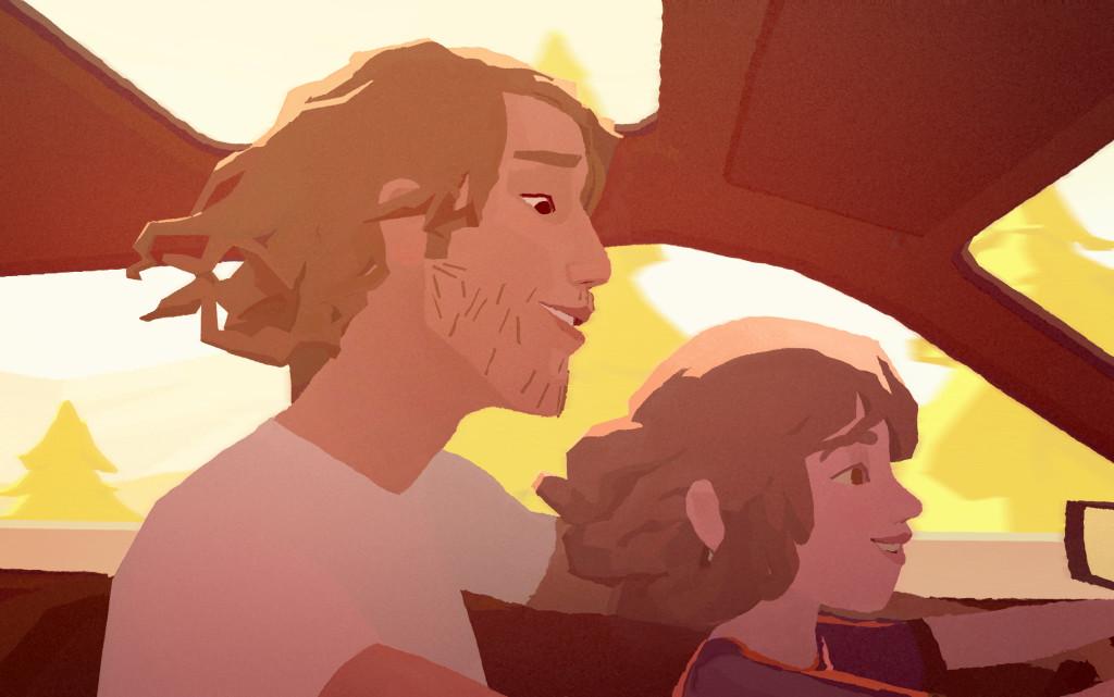Animação Pearl - Google